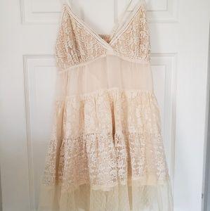 Raga Lace Babydoll dress